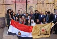 Photo of المتحف القومي بالفسطاط جاهز لاستقبال المومياوات الملكية من المتحف المصري