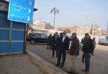 Photo of محافظ القليوبية: يقوم بجولة ميدانية لمتابعة رفع الإشغالات والنظافة بشوارع مدينة بنها