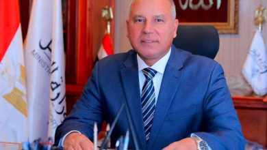 Photo of وزير النقل يبحث مع رئيس «تاليس» الموقف التنفيذي لتطوير نظم الإشارات الكهربائية بالسكة الحديد