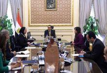 Photo of مدبولى:فرصة ذهبية للصناعة المصرية والدولة مهيأة حالياً لدعم هذا القطاع