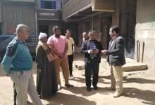Photo of متابعة تنفيذ الخطة الاستثمارية لرصف بعض شوارع قرية دملو بكفر الجزار