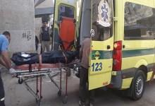 """Photo of لمرورها """"بأزمة نفسية"""" انتحار طالبة من أعلي كوبري المشاة بطوخ"""