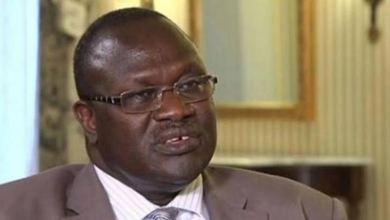 Photo of نائب رئيس جنوب السودان: مفاوضات السلام السودانية في المرحلة الأخيرة