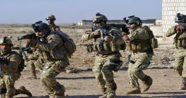 Photo of تفكيك شبكة كانت تخطط لتنفيذ أعمال إرهابية في العراق