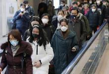Photo of هونج كونج تعتزم ارسال 4 رحلات جوية لإعادة مواطنيها من الصين