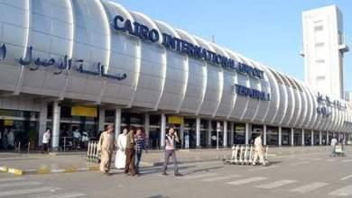Photo of إقلاع آخر رحلة دولية لمصر للطيران قبل تعليق الرحلات