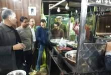 Photo of محافظ المنيا: ضبط 45 مخالفة خلال حملات رقابية على الأسواق والمحلات