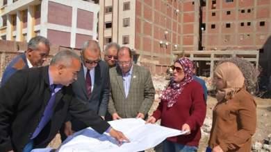 Photo of محافظ القليوبية يتفقد أعمال تطوير ورفع كفاءة مجزر مدينة شبرا الخيمة بتكلفة 21 مليون جنيه