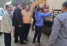 Photo of القاضي.. يكلف رؤساء المراكز بمتابعة غلق جميع المطاعم والمقاهي والنوادي