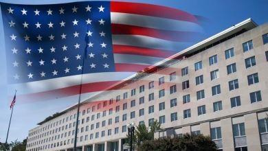 Photo of مسؤول بالخارجية الأمريكية: اليونان لديها الحق في تطبيق قوانينها لحماية حدودها