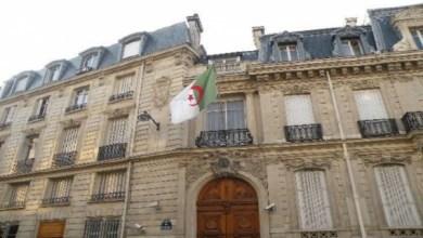 Photo of سفارة الجزائر بالقاهرة تدعو رعاياها العالقين للتسجيل من أجل إعادتهم