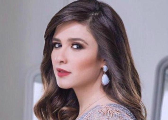 نفي ياسمين عبدالعزيز صلة مسلسل «ونحب تاني ليه» بقصة حياتها الشخصية