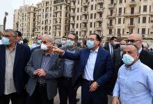 Photo of صور .. رئيس الوزراء يتابع الموقف النهائي لأعمال تطوير ميدان التحرير
