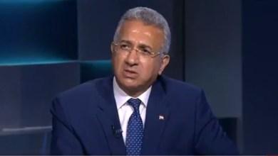 """Photo of السفير محمد حجازي: مصر تسير بخطى ثابتة لاحتواء تفشي فيروس """"كورونا"""""""