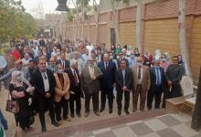Photo of عاجل| بيان هام للجنة العامة لحزب الوفد بالقليوبية..فيديو