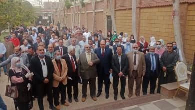 Photo of عاجل  بيان هام للجنة العامة لحزب الوفد بالقليوبية..فيديو