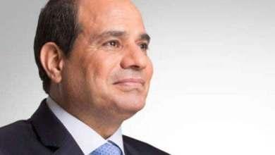 Photo of السيسي يوقع تعديل بعض أحكام قانون التقاعد والتأمين والمعاشات للقوات المسلحة