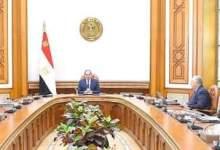 """Photo of """"السيسي"""" يوجه بزيادة رقعة الأراضي الزراعية المستصلحة"""""""