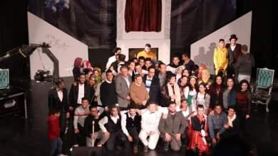 Photo of جامعة بنها تحصد 6 جوائز فى مهرجان إبداع 2020.. صور