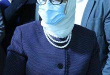 """Photo of الصحة تنفي تصريح """"مفبرك"""" منسوب لـ وزيرة الصحة بتطبيق حظر تجوال شامل"""