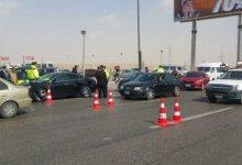 Photo of مرور الجيزة تكثف حملاتها المرورية لرصد كافة المخالفات المرورية