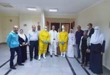 Photo of تفاصيل تجهيز وافتتاح مستشفى لعزل مصابي كورونا في منطقة شيبة بالزقازيق