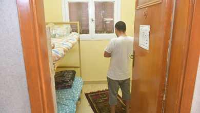 Photo of مدن جامعة القاهرة بعيادة طبية متكاملة وتوفير مطهرات للعائدين من الخارج