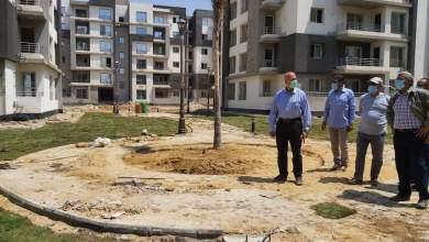 Photo of وزير الإسكان: جولات مكثفة لرؤساء أجهزة المدن الجديدة لمتابعة سير العمل بالمشروعات المختلفة