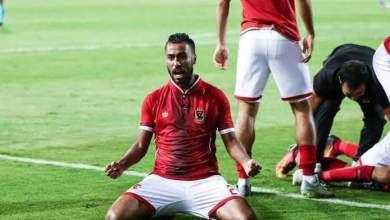 Photo of الأكثر تتويجآ بحصد البطولات داخل النادي الأهلي يقرر الاعتزال