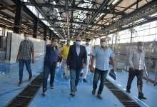 Photo of محافظ القليوبية يتفقد مجزر الخانكة بعد تطويره بتكلفة 20 مليون جنيه