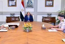Photo of السيسي يوجه بالتوسع في المساحات الخضراء بالعاصمة الادارية
