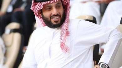 Photo of تركي آل الشيخ يتنازل عن جميع القضايا المرفوعة ضد الأهلى