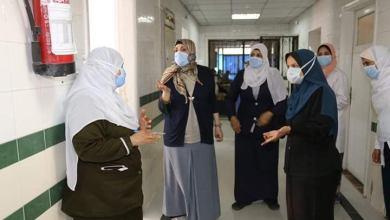 Photo of إستمرار عمل لجان المتابعة اليومية علي المستشفيات بالمنوفيه