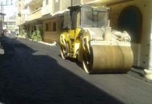 Photo of محافظ المنوفية :استمرار تكثيف حملات النظافة وإزالة الاشغالات بالمحافظه