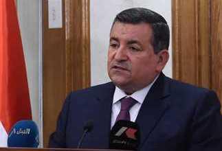 Photo of إلغاء زيارة وزير الإعلام إلي الغردقه بعد خضوعه للعزل المنزلي