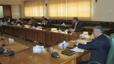 Photo of وزير الري: التنسيق بين الجهات المعنية لترشيد ومعالجة المياه ومنع وصول القمامة للمجاري المائية