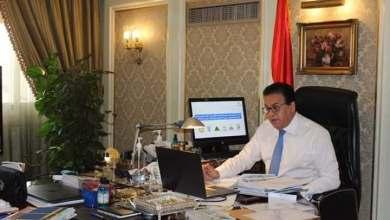 Photo of وزير التعليم العالي :مد العام الجامعي لهذا العام الى 15/9/2020 نظراً لإمتداد أعمال الامتحانات فعليًا لهذا العام