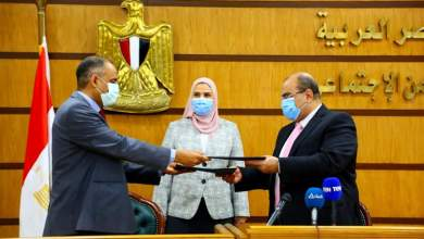 Photo of القباج تشهد توقيع بروتوكولات لتطوير ١٣٥٠ حضانة