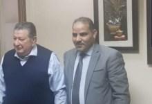 Photo of أمانة القليوبية تهنئ «الربان عمر المختار صميدة» لتجديد الثقة فيه رئيساً لحزب المؤتمر