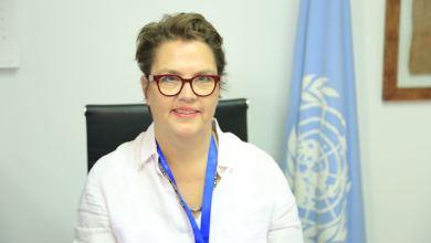 "Photo of المنسق المقيم للأمم المتحدة: ملتزمون نحو دعم مصر للتغلب على تحديات ""كوفيد 19"""