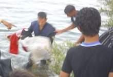Photo of مصرع طفل غرقا فى ترعة مجاورة لمنزلة بطوخ