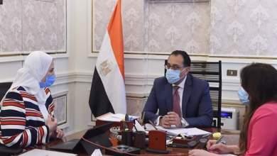 Photo of مدبولي: الحكومة ملتزمة بمواجهة الفقر وبناء الانسان المصري