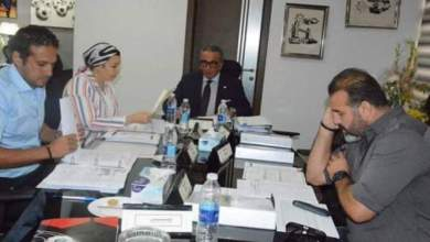 Photo of الخماسية لادارة اتحاد الكرة لم ندرس مقترح استكمال الدوري الحالي وإلغاء الموسم المقبل