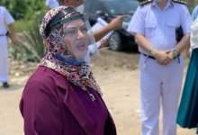 """Photo of """"أمل فوزي"""" تقود حملة مكبرة لإزالة المخالفات والتعديات علي الأراضي الزراعية وأملاك الدولة"""