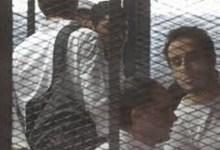 "Photo of ""النقض"" تؤيد أحكام السجن في قضية فض اعتصام النهضة"
