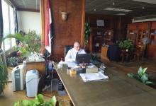 Photo of الدكتور محمد عبدالعاطي يعقد اجتماعا لمتابعة الموقف المائي