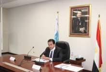 Photo of وزير التعليم العالي يشيد بالجهود المبذولة في مدينة زويل