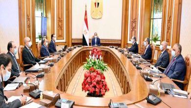Photo of السيسي: انتقال الحكومة للعاصمة الإدارية الجديدة يجب أن يكون بمثابة تطوير للجهاز الإداري