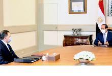 Photo of وزير الداخلية يهنئ الرئيس السيسي بالذكري الـ68 لثورة 23يوليو