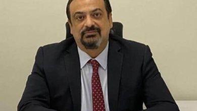 Photo of حسام عبدالغفار المتحدث الإعلامي لـ«التعليم العالي» بعد تكليف خالد عبد الغفار